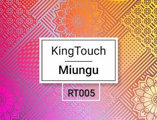 EP: KingTouch – Miungu