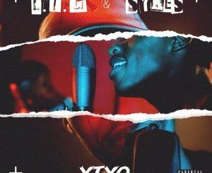 Lebothegreat & Sykes – Yiyo