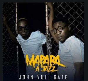 Mapara A Jazz – (Bonus) Right Here [Ft. Master KG, Soweto Gospel Choir, Mr Brown & John Delinger]