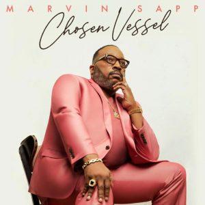 Marvin Sapp - Undefeated