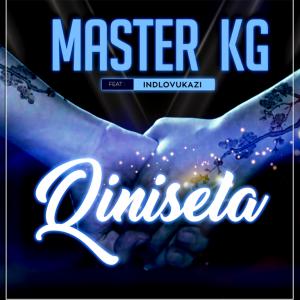 Master KG feat. Indlovukazi - Qinisela