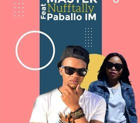 Master Nufftally Ft. Paballo IM – Fly High (Afro Mix)