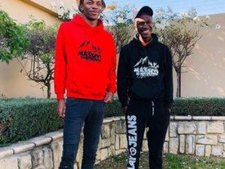 Mdu aka TRP & Bongza – Gumba Fire