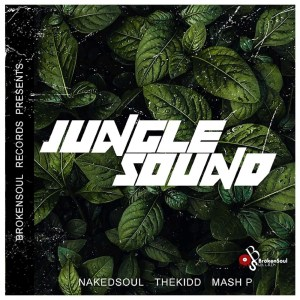 NakedSoul, Mash_P & Thekidd – Jungle Sound (Original Mix)