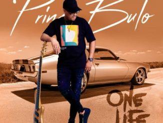 Prince Bulo – Omunye Umuntu Ft. NaakMusiQ