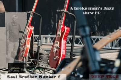 Soul Brother Number 1 – Back Room Jazz Show