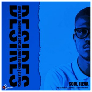 Soul Fleva, Mogomotsi Chosen & Sia Muzika – My Woman (Original Mix)