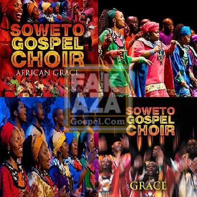 Soweto Gospel Choir – Nomalanga ft Wouter Kellerman