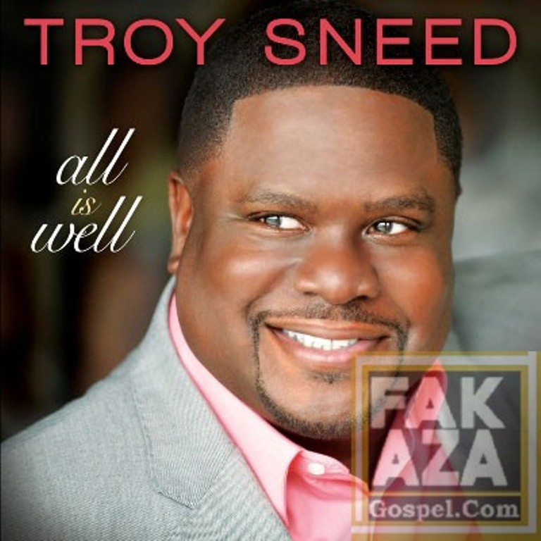 Troy Sneed – Bless The Lord