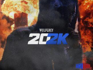 WULFGREY - 202k