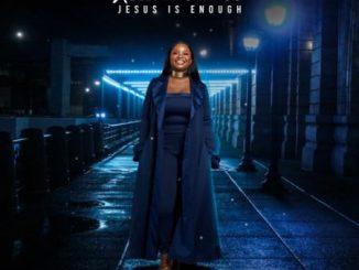 Xolly Mncwango – Jesus Payer Ft. Benjamin Dube