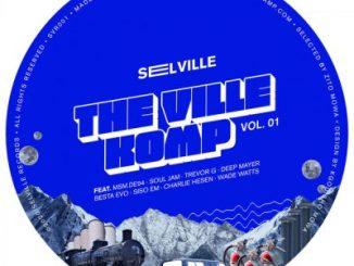 Zito Mowa – The Ville Komp Vol. 01