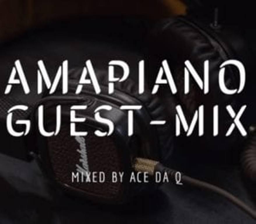Ace da Q – AMAPIANO GUEST-MIX 6 Ft. Chameleon, Mambisa II, Sgubu Ses Excellent