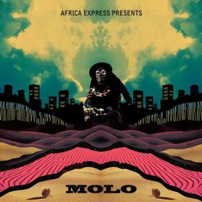 Africa Express – No Games