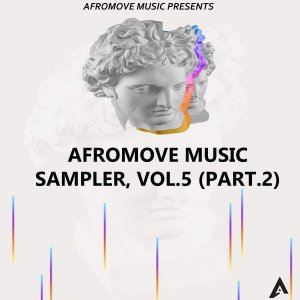 AfroMove Music Sampler, Vol.5 (Part.2)
