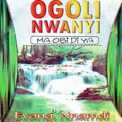 """Agu N""""Eche Mba Evang. Nnamdi"""
