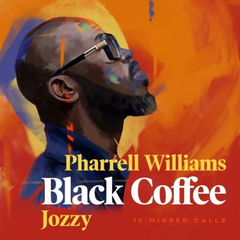 Black Coffee – 10 Missed Calls