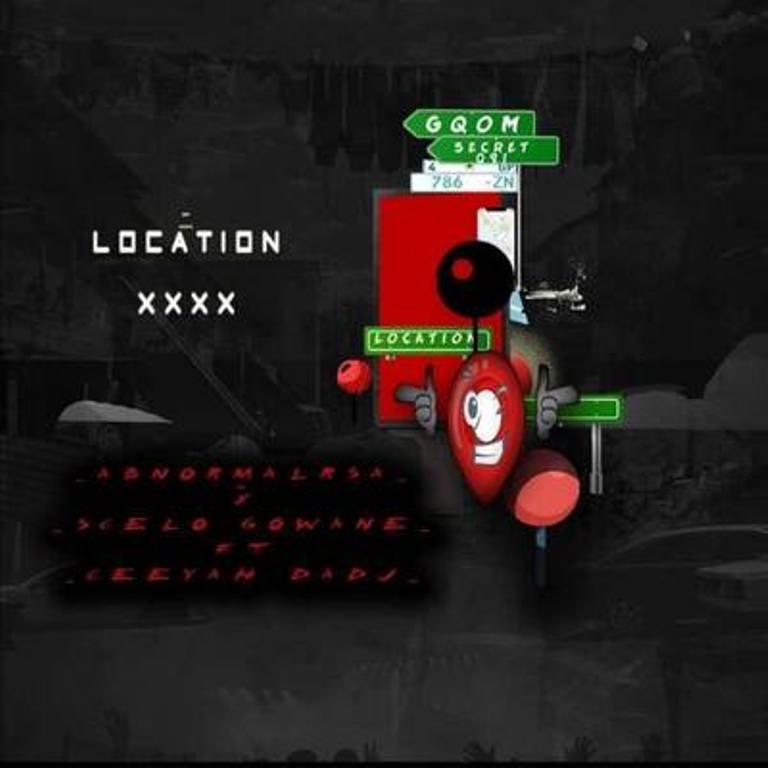 Ceeyah Da Dj & Abnormal – Location Ft. Scelo Gowane