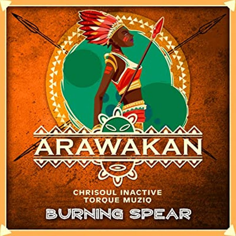 Chrisoul Inactive – Burning Spear (Original Mix)
