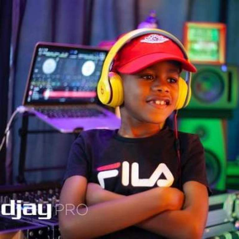 DJ Arch Jnr – Neural Pro Mix 2020
