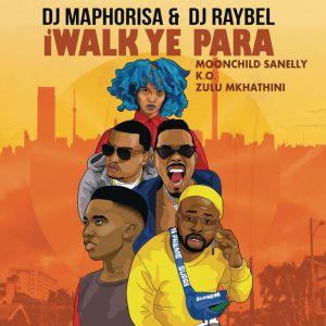 DJ Maphorisa – IWalk ye Phara