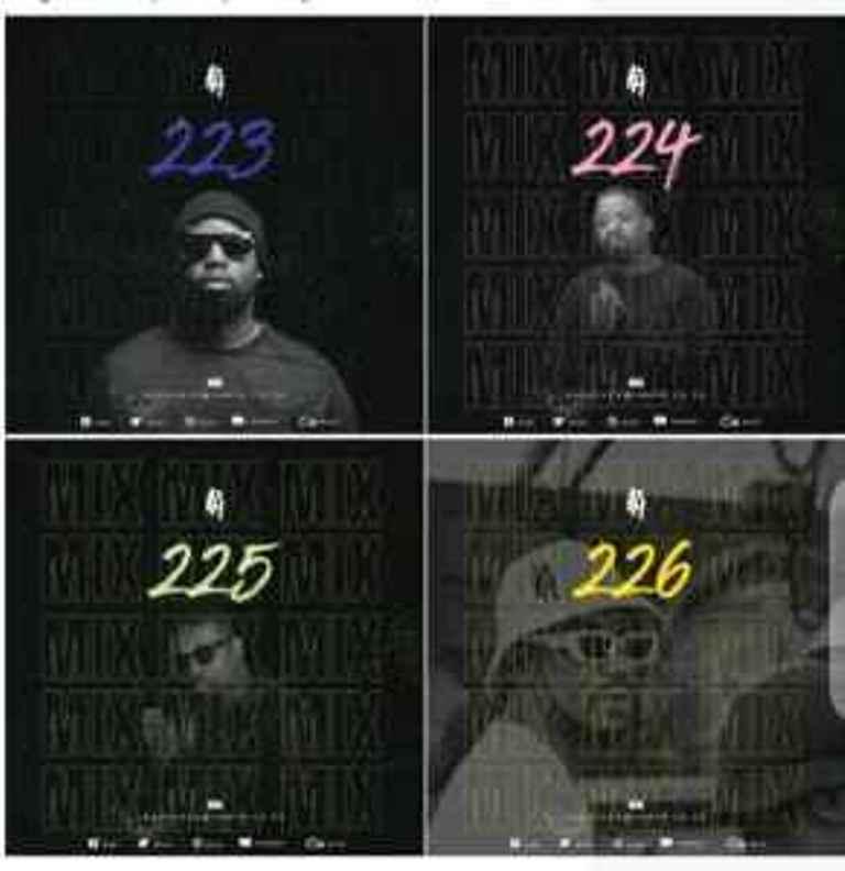 DJ Ph – Mix 226