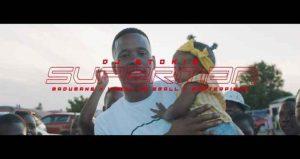 VIDEO: DJ Stokie – Superman Ft. Kabza De Small, Masterpiece & Madumane