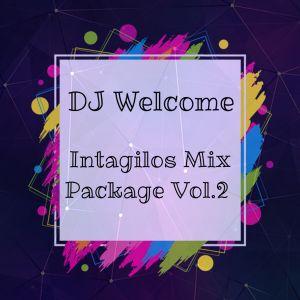 DJ Welcome – Intagilos Mix Package Vol.2