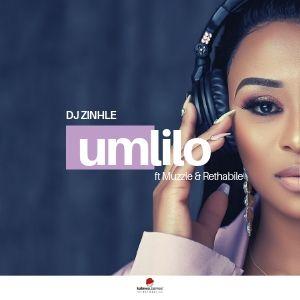 DJ Zinhle – Umlilo