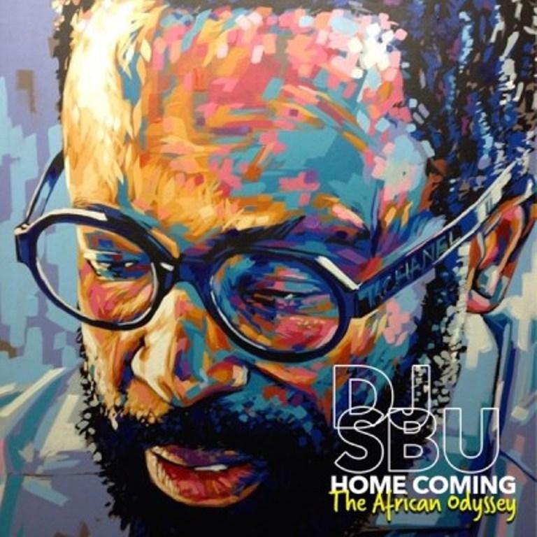 DJ Sbu – Difela Ft. Mama Leope