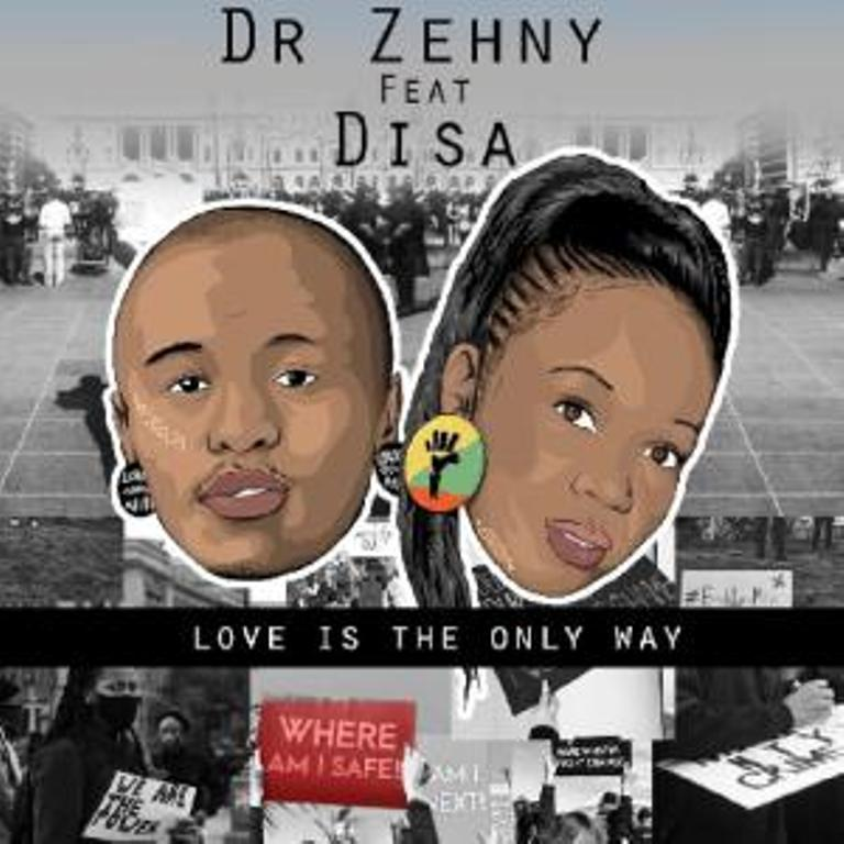 Dr zehny & Disa – Love Is The Only Way (Original Mix)