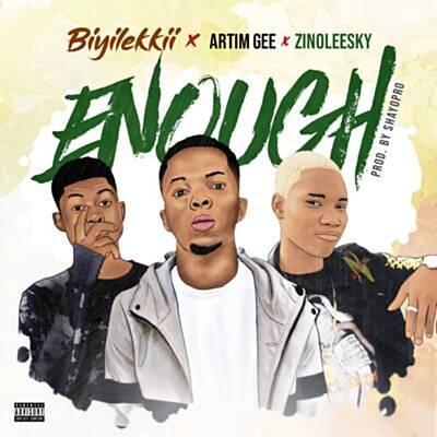 Enough Biyilekkii