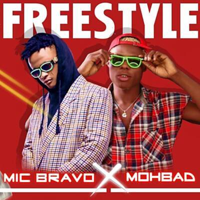 Freestyle Mic Bravo