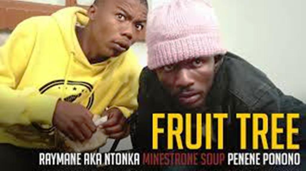 Fruit-tree Juice
