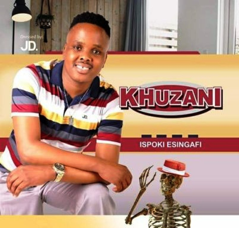 Khuzani – Ijele