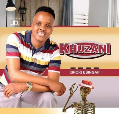 Khuzani – Emhlabeni Wothando