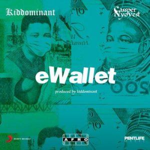Kiddominant – eWallet