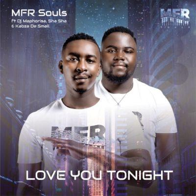 MFR Souls – Love You Tonight