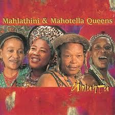 Mahlathini & Mahotella Queens - Umuntu Ngumuntu