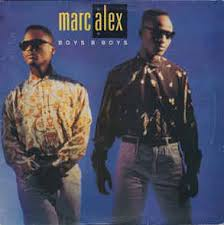MarcAlex - Boyz B Boyz