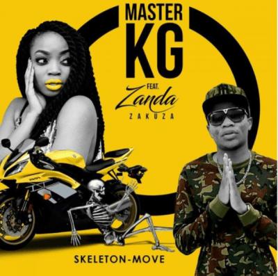 Master KG – Skeleton Move