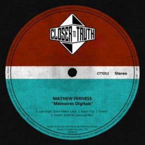 Mathew Ferness – Evenin' (KVRVBO Remode Mix)
