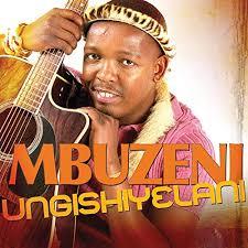 Mbuzeni – Intowayenza Kimi