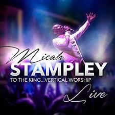 Micah Stampley – Desperate People