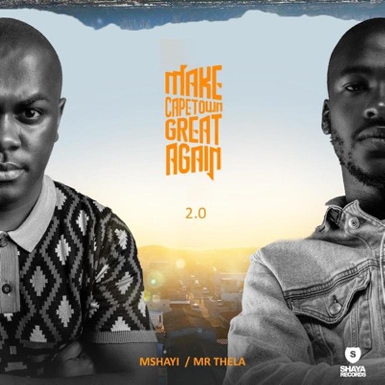 Mshayi & Mshayi & Mr Thela – Amandla ft. Senzo AfrikaMr Thela – The World We Live In ft. Xola Toto