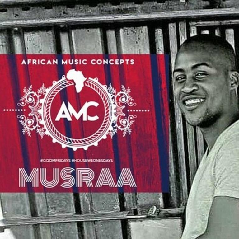 Musraa – Gqom Fridays Mix Vol 178