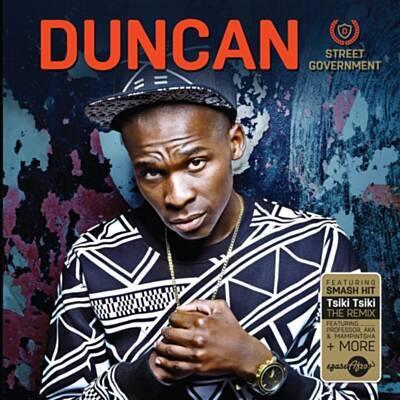 Ngizobe Nginani Duncan