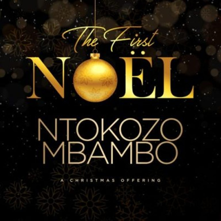 VIDEO: Ntokozo Mbambo – Oh Come Let Us Adore Him