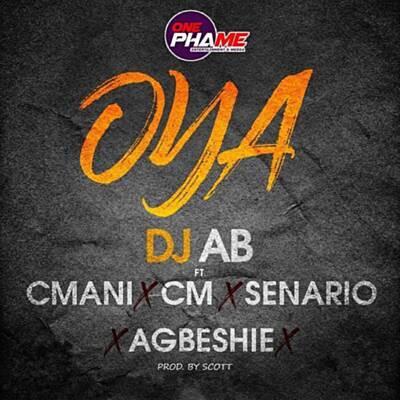 Oya DJ Ab