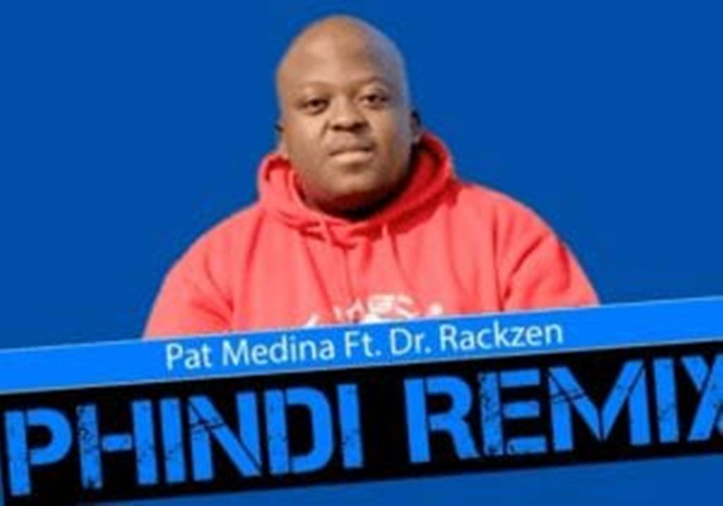 Pat Medina – Siyafana Ft. Thulasizwe